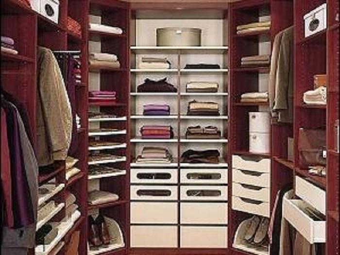 un dressing id al partie 2 tendances dressings et placard. Black Bedroom Furniture Sets. Home Design Ideas