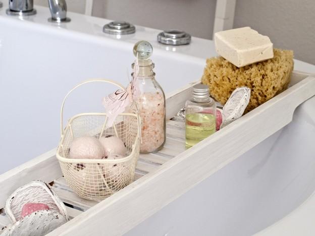 comment créer une salle de bains Feng Shui
