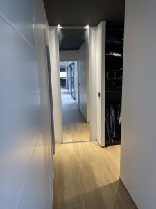 porte de placard pivotante 1 vantail
